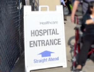 海外の病院