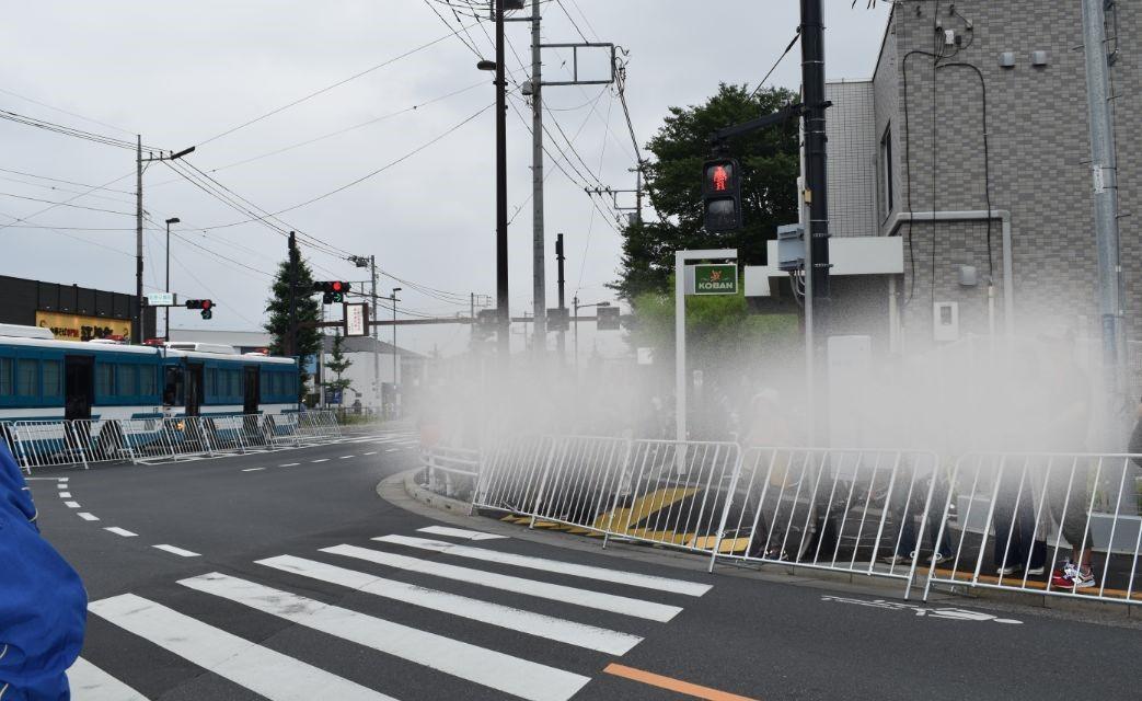東京オリンピック ロードレース